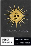 Hacker Ethic Cover